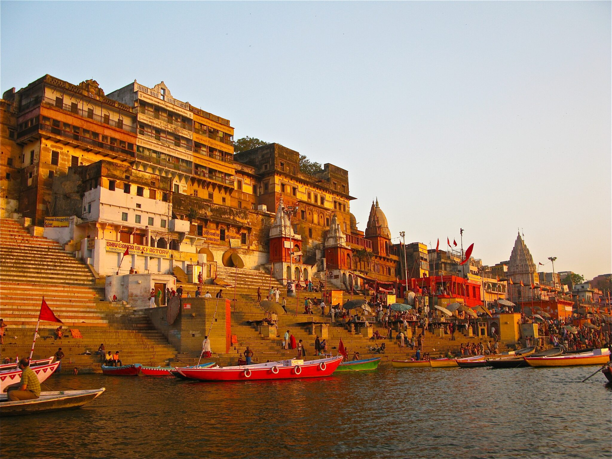 Ganpati Infratech-Varanasi