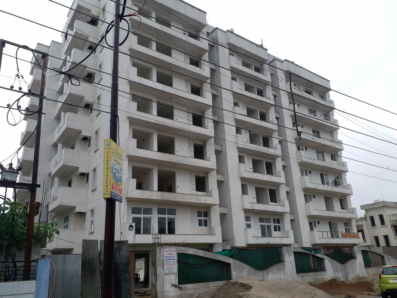 Siddhi Vinayak Premium Apartments