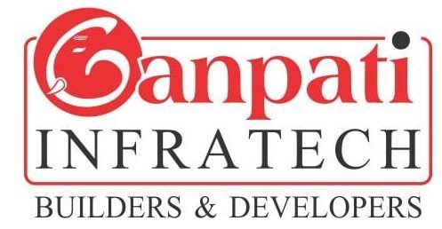 Logo Ganpati Infratech